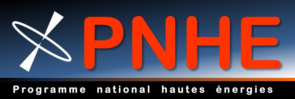 Programme Nationale Haut Énergie (PNHE)